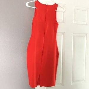 Red Arden B dress size small